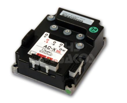ZAPI AC-X sensorless
