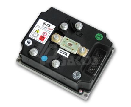 ZAPI BLE-X Power AMPSEAL