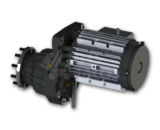 PMS701 duální trakční pohon