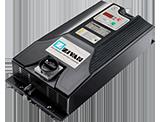 Univerzální nabíječe - proudové generátory